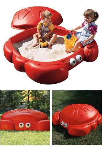 Sand Play Series