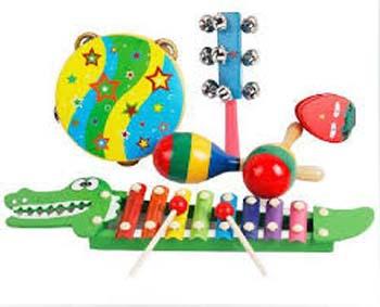 Musical Instrument Series