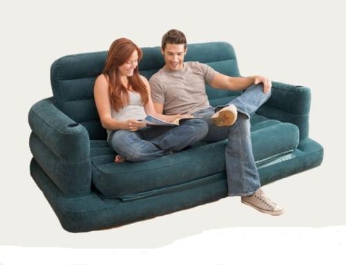 Air Sofa Series
