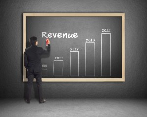 Business Revenue Lending