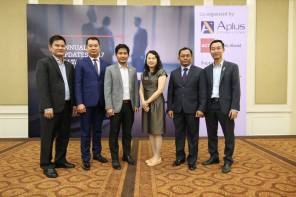 Annual Update 2017 at Raffles Hotel Le Royal (1)