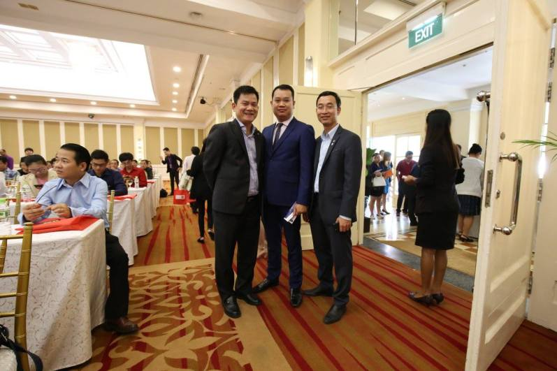 Annual Update 2017 at Raffles Hotel Le Royal (5)