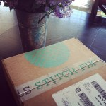 Stitch Fix Review #1 + WIWW