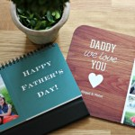 Happy Father's Day With Snapfish