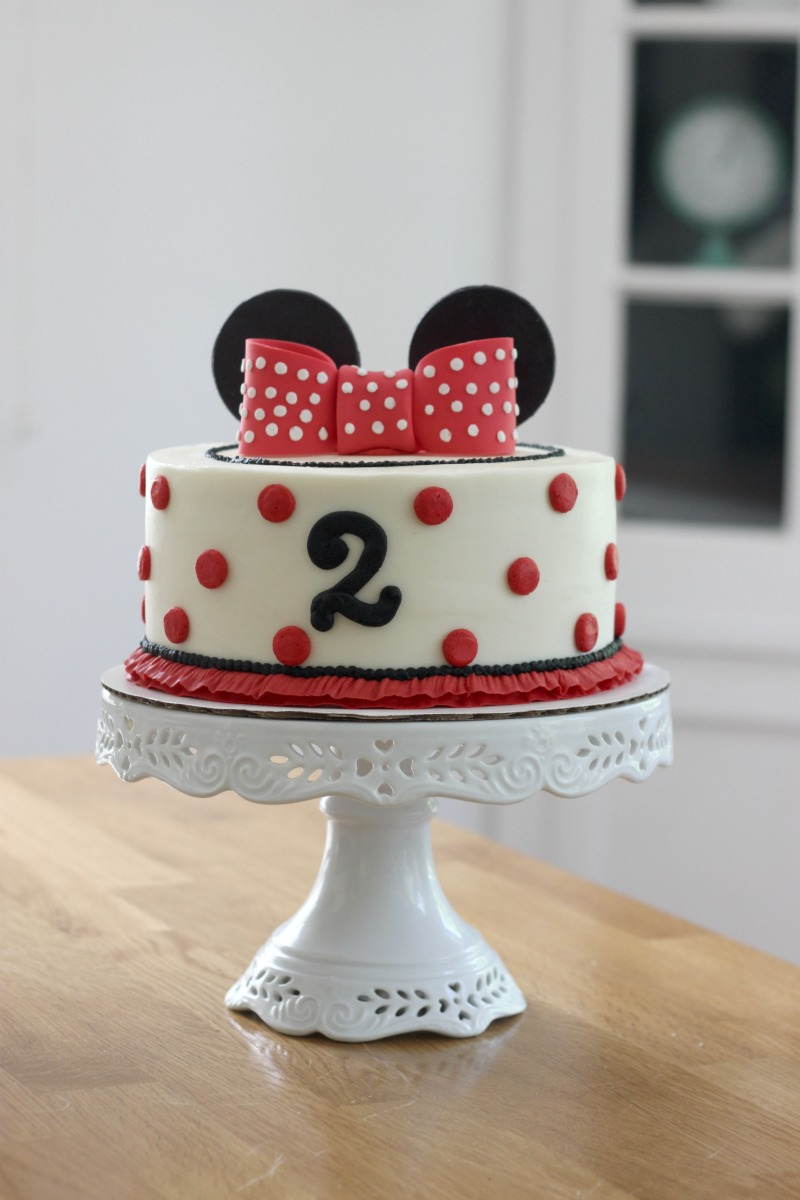 Oh Twodles Mabel S Mickey Mouse Birthday Party A Life