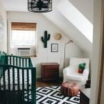 Cactus Baby Nursery Reveal!