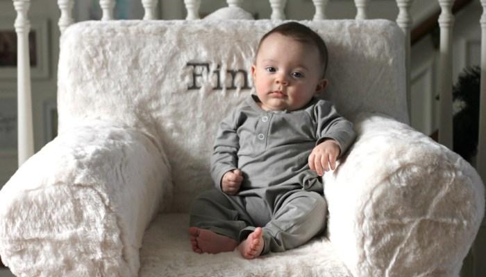 4 Months Of Finn