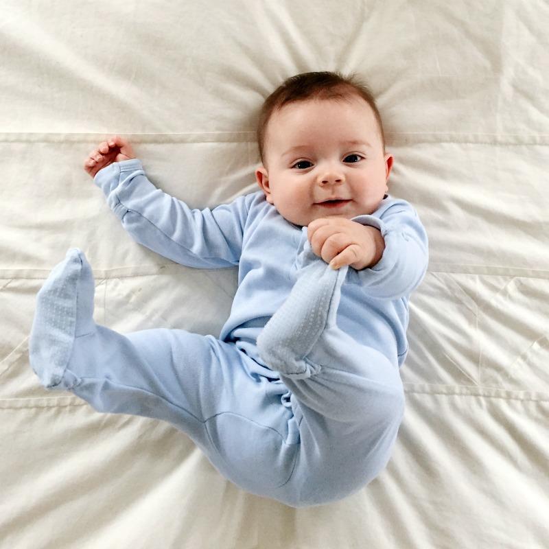 26ced2250e60 Baby Boy Clothes - A + Life