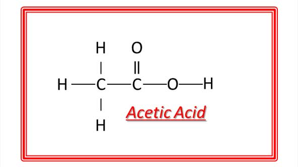 Properties And Uses Of Ethanoic Acid A Plus Topper
