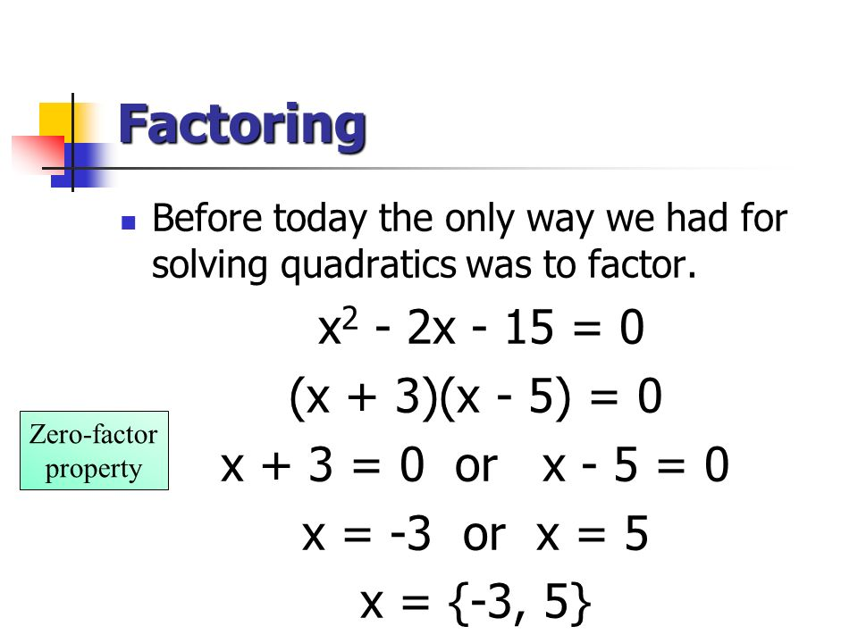 ICSE Solutions for Class 10 Mathematics - Quadratic Equation - A