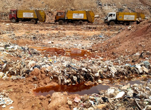 What are the Causes and Effects of Soil Pollution - A Plus Topper