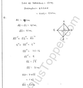 ML Aggarwal ICSE Solutions for Class 7 Maths Chapter 11