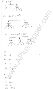 ML Aggarwal ICSE Solutions for Class 7 Maths Chapter 8