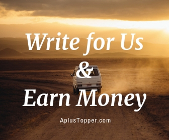 Write for US - AplusTopper.com
