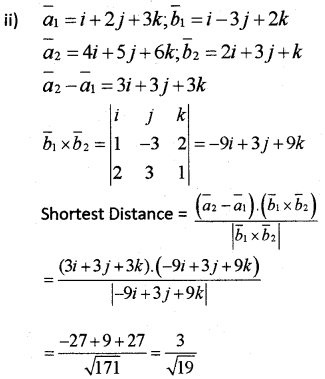 Plus Two Maths Previous Year Question Paper March 2018, 28