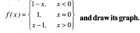 HSSlive Plus One Maths Chapter Wise Questions and Answers Chapter 2 Relations and Functions 19