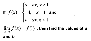 Plus One Maths Chapter Wise Previous Questions Chapter 13 Limits and Derivatives 27