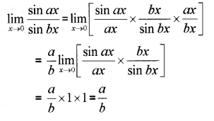 Plus One Maths Chapter Wise Previous Questions Chapter 13 Limits and Derivatives 32