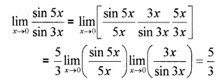 Plus One Maths Chapter Wise Previous Questions Chapter 13 Limits and Derivatives 36