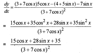 Plus One Maths Chapter Wise Previous Questions Chapter 13 Limits and Derivatives 57