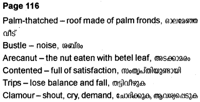 Plus Two English Textbook Answers Unit 4 Chapter 2 Rice (Poem) 7