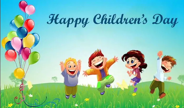Childrens Day Essay