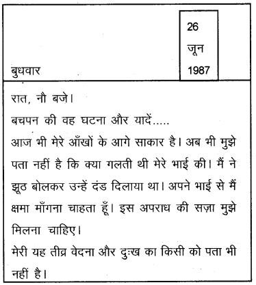 Plus One Hindi Textbook Answers Unit 4 Chapter 13 अपराध 3