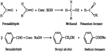 Plus Two Chemistry Chapter Wise Previous Questions Chapter 12 Aldehydes, Ketones and Carboxylic Acids 18