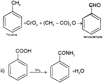 Plus Two Chemistry Chapter Wise Previous Questions Chapter 12 Aldehydes, Ketones and Carboxylic Acids 71