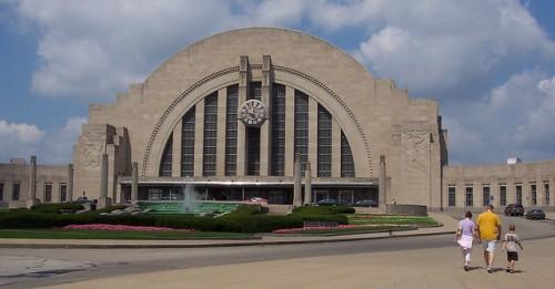 CMC - Cincinnati Museum