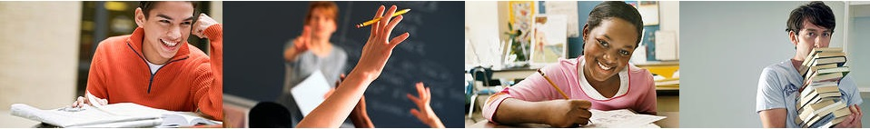 Students - Test Prep