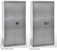 Stainless Steel Cabinets and Storage - A Plus Warehouse