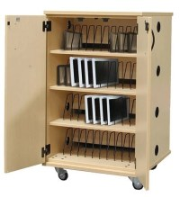 Laptop Lockers, Laptop Storage Lockers - A Plus Warehouse