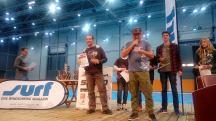 "Rainer Motloch - ""Rookie of the Year"" - German Speedking"