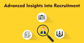 Online Training Course on Advanced insights into Recruitment (Advanced insights into Recruitment)