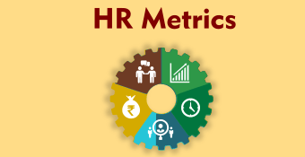 Online Training Course on HR Metrics (HR Metrics)