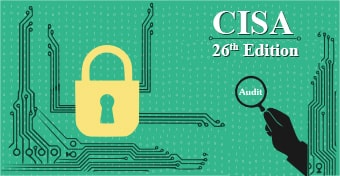 Certified Information Systems Auditor (CISA®)