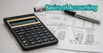 Online Training Course on Basics of Accounting (Basics of Accounting)