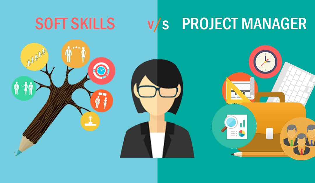 Soft Skills Vs Project Manager