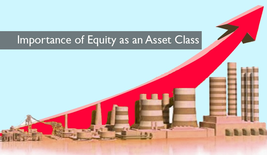 Importance of Equity as an Asset Class | ApnaCourse