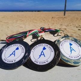 Trofeo 'Apnea Team Abruzzo', buona la prima