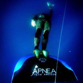 Ripartono con grande entusiasmo le attività dell'Apnea Team Abruzzo – Stagione 2019/2020
