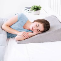Best Sleep Apnea Position Pillow 2018: Buyers Guide ...