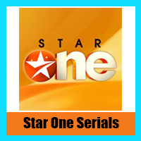 Apne Tv Star One Serials