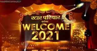Star Parivaar Karega Welcome 2021 Tv Program Full Show Star Plus Review Interesting Elements On Apne Tv