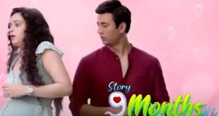 Story 9 Months Ki Sony Tv Serial Review Interesting Elements On Apne Tv
