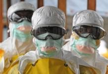 Ebola Preventive Kits