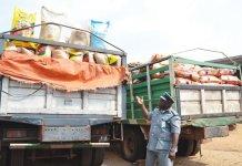 Rice Smuggling