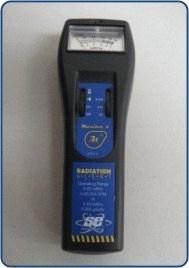 APNGA survey meter