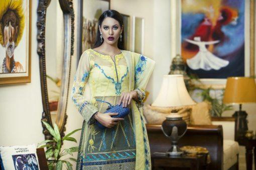 Aamna Aqeel Luxury Silk Festive Collection 2018 08
